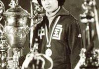 單臂出戰日本隊,去世後骨灰裡有鋼釘,她感動郎平決定執教中國隊