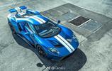 全新福特超跑,福特GT震撼美圖