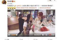 蔡卓妍容祖兒兩人遊迪拜,蔡卓妍表示逛街都要破產了