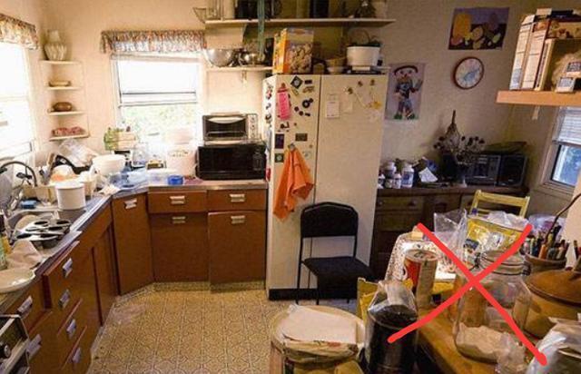 建議大家:不管家裡大小,這幾個位置利用起來,乾淨整潔顯高檔