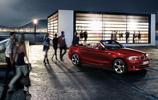 2013款寶馬BMW1系敞篷車