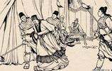三國417:東吳先鋒甘寧與曹軍展開首次水戰,蔡瑁派他的弟弟迎敵