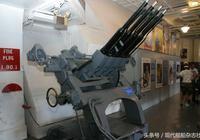 美國版96式神炮:28毫米75倍徑高射炮