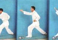 傳統武術岳家六合拳,實戰格鬥威力媲美綜合格鬥!