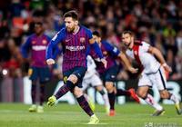 西甲積分榜:梅西傳射巴薩3-1不給馬競機會,27輪進26球預定金靴