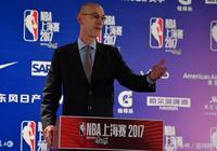蕭華:季後賽制度考慮改變!西強東弱的格局有望得到改善?