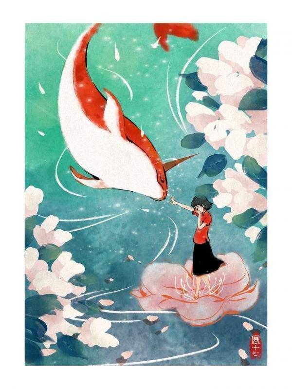 你們真的看懂大魚海棠了嗎?