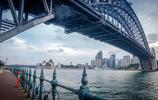 澳大利亞第一大城市,悉尼!