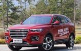 4月SUV銷量排行出爐,吉利繽越進前五,奇駿第二,CR-V暴漲843.8%