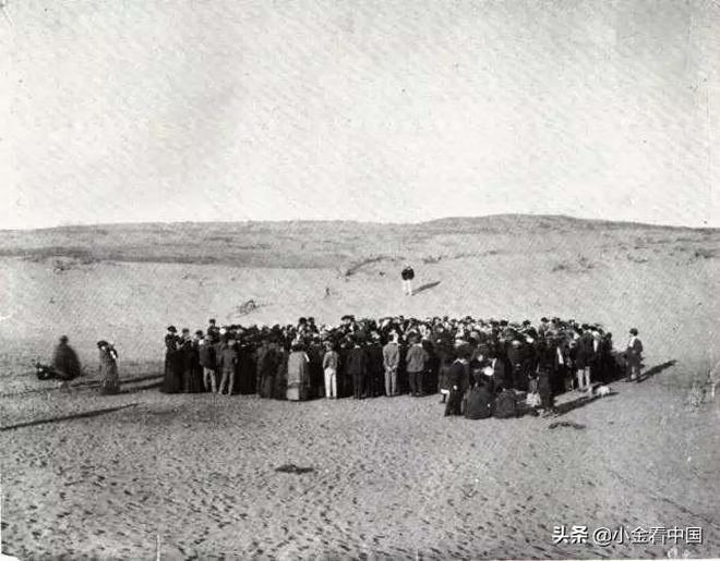 歷史圖庫:以色列建國史簡介,從1881--1948的建國簡史