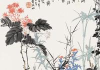 國畫巨匠潘天壽