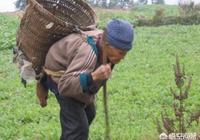 在農村裡,你見過節儉的人節儉到什麼程度?