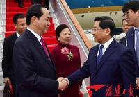 中國(福建)—越南經貿合作論壇在福州舉行