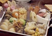中國關東煮,日本關東煮,韓國關東煮,網友:沒有對比就沒有傷害