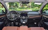 全新一代本田CR-V高清實拍圖,只在易車