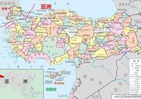 俄羅斯在黑海的出海口,為何在土耳其?