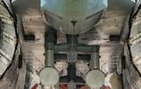 俄羅斯蘇35戰鬥機高清細節圖 多角度展示體現俄羅斯最新工藝水平