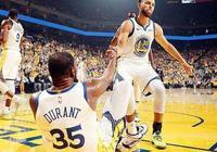 NBA解說楊毅和王猛對杜蘭特和勇士的看法,有理有據!令人信服?