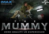 IP即正義 環球影業欲借《木乃伊》VR體驗打開電影遊戲