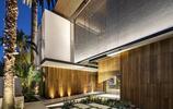 別墅設計:被木頭佔領的別墅,一個用木材裝修的別墅也可以這麼美