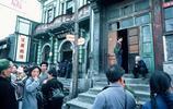 老照片:日本攝影師鏡頭下70、80年代的中國生活