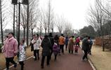 許昌的北海,美麗的公園,假日好去處