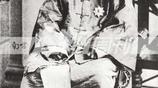老照片|比較罕見的李鴻章家人照片,與當時各國政要合影