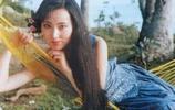 陳曉旭年輕時候的一組照片