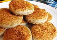 教大家怎麼做才能把燒餅做出又香又酥?