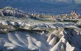 土耳其卡帕多西亞之旅,景色迷人,乘著熱氣球探險吧!