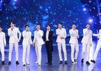 13屆快男十強上《王牌》引回憶,華晨宇綜藝感被贊,歐豪缺席
