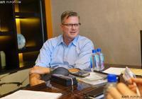 專訪AMD全球市場營銷副總裁John Taylor