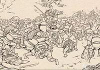 放跑的鴨子漢獻帝,李傕、郭汜陝縣大勝後只差一點就追回來啦