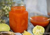 番茄醬的做法步驟