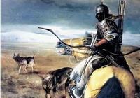 投降匈奴的李陵,成了匈奴王,後人建了一個國家