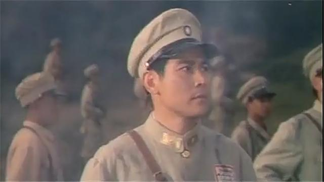 唯一包攬《雍正王朝》《走向共和》《大明王朝》三大歷史劇的演員