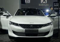 全新國產標緻508L亮點配置,預售16萬起,能否屌絲逆襲呢?