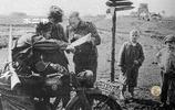 蘇德戰爭老照片:鏡頭下真實的德軍部隊,看看一路入侵時有多瘋狂
