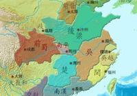 從孤兒到皇帝,南唐列祖李昇的崛起之路