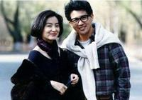 《滾滾紅塵》導演日記曝林青霞和秦漢片場爭執,兩人已現分手端倪