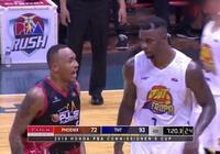 襲襠+鎖喉!火箭虐菜小王子捲入火爆鬥毆,菲律賓國手無限期禁賽