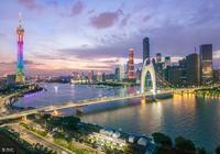 為什麼廣州的英語名是Canton而不是Guangzhou?