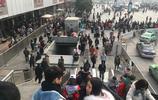 鄭州車站客流攀升,為啥這麼多人提前返鄉?