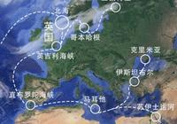 二戰冷知識:二戰中歐洲保持中立的國家,二戰中支持德國的國家