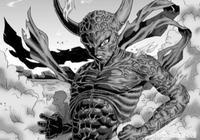 《一拳超人》龍捲的實力大概在什麼層次?