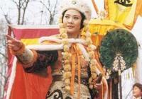 為了鞏固兒子皇權,她做出了殺妻奪夫的事情,被人譏諷至今