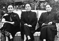 中國近代史上三大家族,這兩家逐漸走下神壇,而這一家依然興旺!