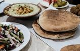 中東美食——鷹嘴豆泥
