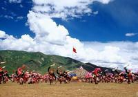藏族的一些傳統節日