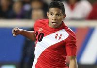 中國足球親戚多!美洲盃上表現出色的祕魯中場核心,竟是國足姐夫